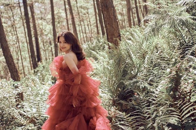 Cuộc sống của diễn viên Phanh Lee sau hơn 1 tháng lấy chồng đại gia thế nào? - Ảnh 3.