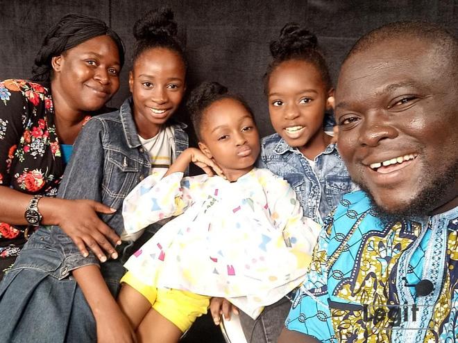 Sau 2 năm gây sốt mạng xã hội, cô bé châu Phi đẹp nhất thế giới hiện ra sao? - Ảnh 8.