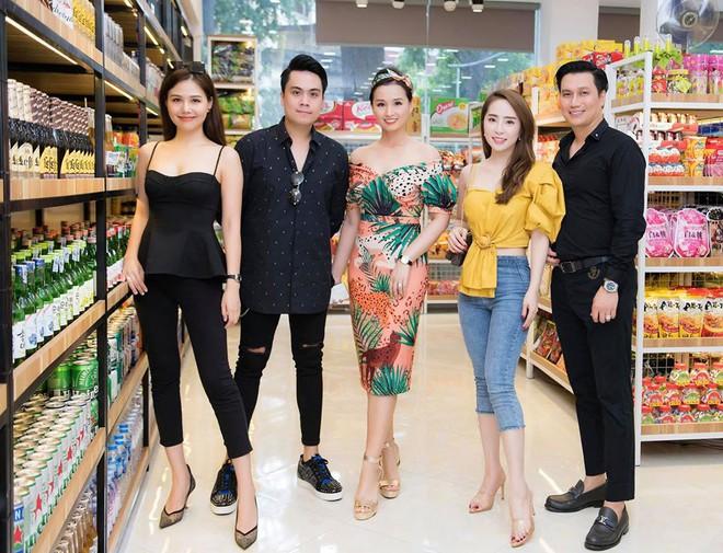 Cuộc sống của diễn viên Phanh Lee sau hơn 1 tháng lấy chồng đại gia thế nào? - Ảnh 6.