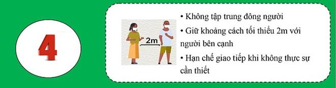 Cận cảnh cây ATM khẩu trang đầu tiên ở TP.HCM; Ca mắc mới từng âm tính khi test nhanh, Sở Y tế Hà Nội lên tiếng - Ảnh 4.
