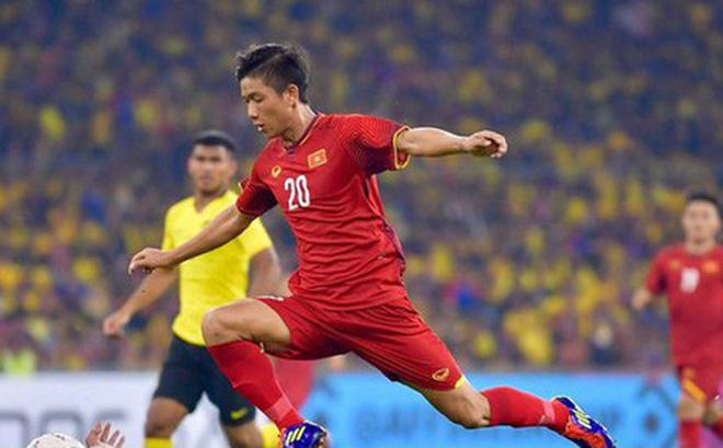 AFC chốt lịch thi đấu của ĐT Việt Nam tại Vòng loại World Cup 2022