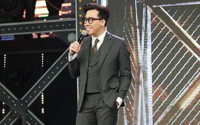 Thái độ làm việc của Trấn Thành và lý do được chọn làm MC Rap Việt - Ảnh 1.