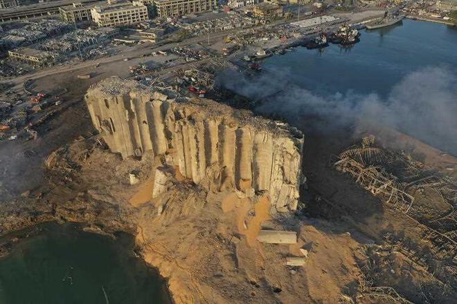 Vụ nổ ở Beirut là một trong những vụ nổ phi hạt nhân mạnh nhất lịch sử nhân loại - Ảnh 1.