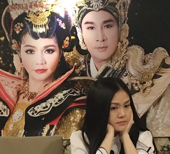 Kim Tử Long: Về chuyện cặp bồ đó, tôi tự thấy mình có lỗi - Ảnh 4.