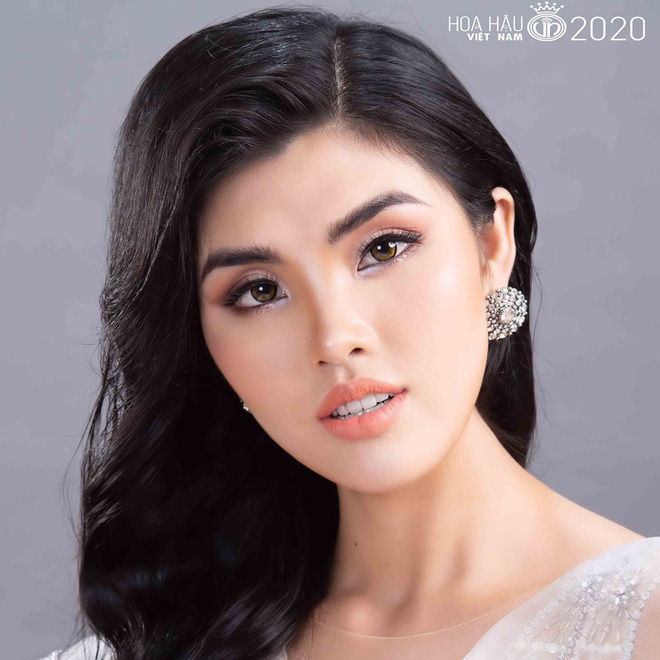 Dàn người đẹp sở hữu đường cong bốc lửa dự thi Hoa hậu Việt Nam 2020 - Ảnh 10.