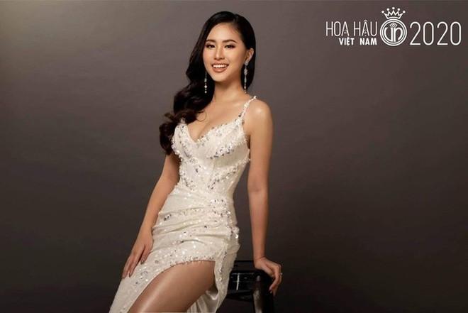 Những thí sinh Hoa hậu Việt Nam 2020 được ví 'con nhà người ta' với thành tích 'khủng' - ảnh 4
