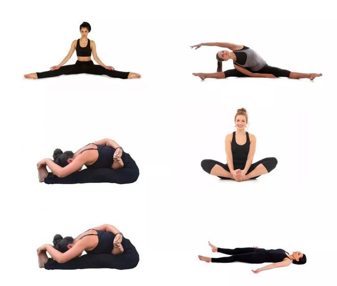 Động tác thể dục đơn giản để giải độc, trẻ hóa, dưỡng sinh: 4 thay đổi kỳ diệu cho cơ thể - Ảnh 1.