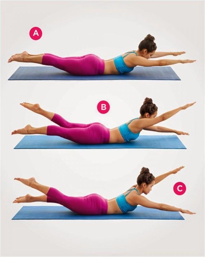 Động tác thể dục đơn giản để giải độc, trẻ hóa, dưỡng sinh: 4 thay đổi kỳ diệu cho cơ thể - Ảnh 6.