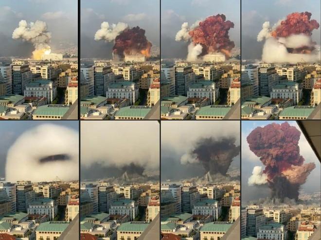 Hồ sơ về vụ nổ phi hạt nhân lớn bậc nhất thế giới - Ảnh 5.
