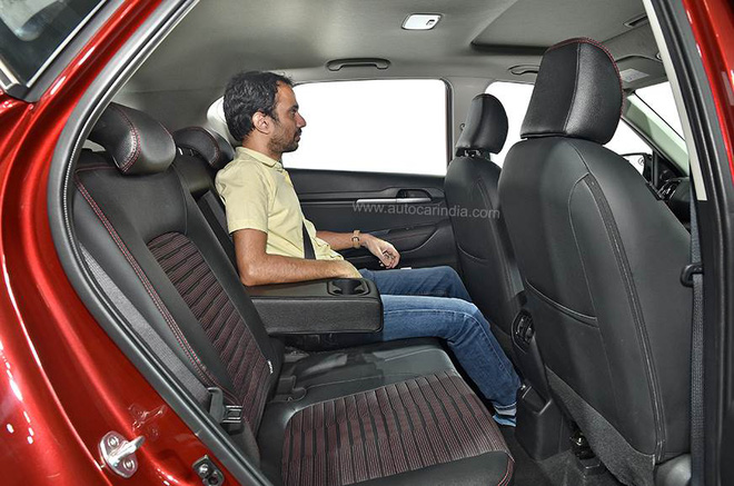 Cận cảnh chiếc Kia Sonet giá 217 triệu đồng với nhiều trang bị hiện đại - Ảnh 8.