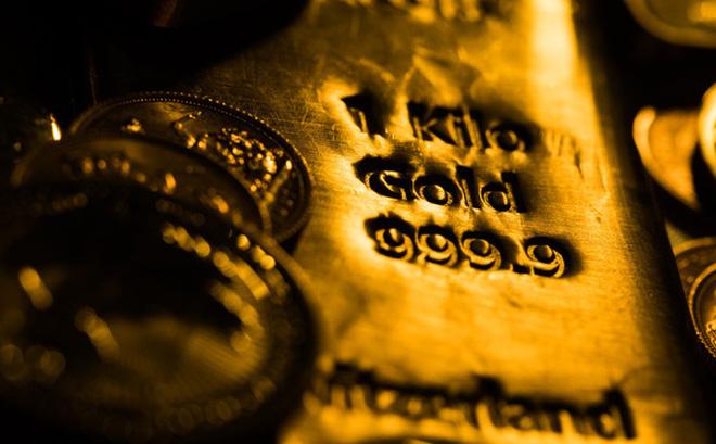 Chuyện lạ: Công ty vàng có cổ phiếu tăng giá mạnh nhất thế giới lại không vận hành mỏ vàng nào