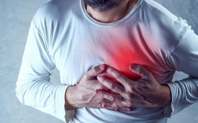 Các biến chứng tim mạch do nhiễm Coronavirus