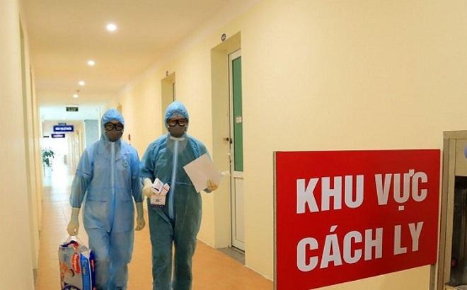 Bệnh nhân Covid-19 từ Đà Nẵng ra Hải Dương có lịch trình phức tạp từng đi Hà Nội, Hải Phòng