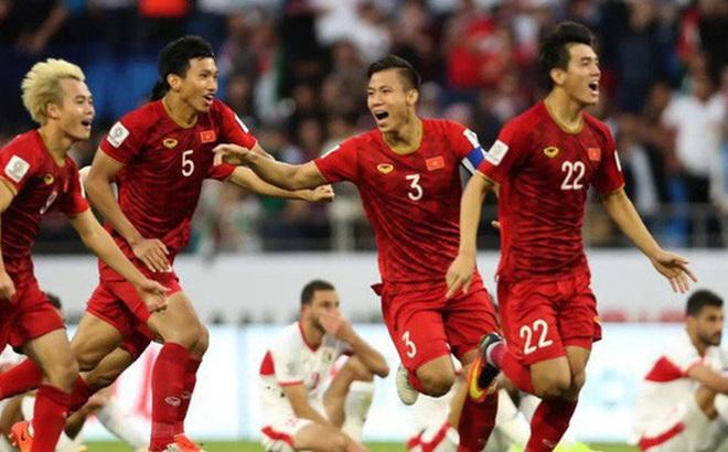 AFC ban hành lịch thi đấu: Vòng loại World Cup 2022 diễn ra tháng 10 và 11/2020