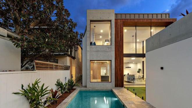 Ngôi nhà cũ kỹ 1 tầng bỗng lột xác thành biệt thự, giá tăng thêm gần 30 tỷ nhờ cải tạo - Ảnh 8.