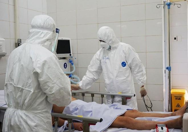 Thêm 1 bệnh nhân COVID-19 tại Huế tử vong - Ảnh 1.