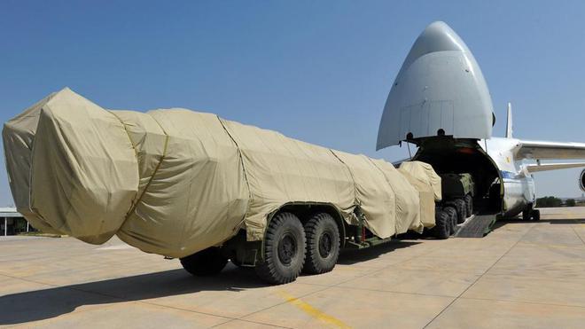 Tranh cãi Nga đã chuyển vũ khí tối thượng S-400 đến Libya, Thổ Nhĩ Kỳ đừng hòng vượt lằn ranh đỏ? - Ảnh 2.