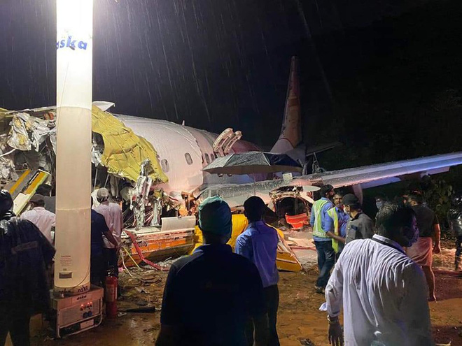 20 người thiệt mạng trong tai nạn máy bay tại Ấn Độ - Ảnh 1.