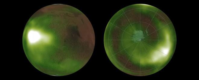 Bí ẩn 15 năm trên sao Hỏa vừa được giải mã: Giới khoa học khá bất ngờ - Ảnh 1.