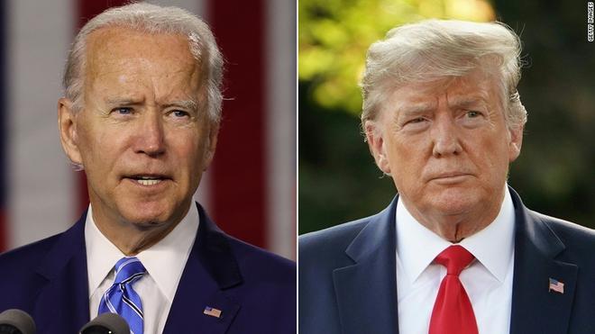 Thầy bói đúng 100% báo tin buồn cho ông Trump trong cuộc đua tổng thống cuối năm 2020 - Ảnh 1.
