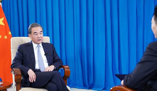 Nhà ngoại giao hàng đầu Trung Quốc cảnh báo thảm họa với Mỹ - Ảnh 2.