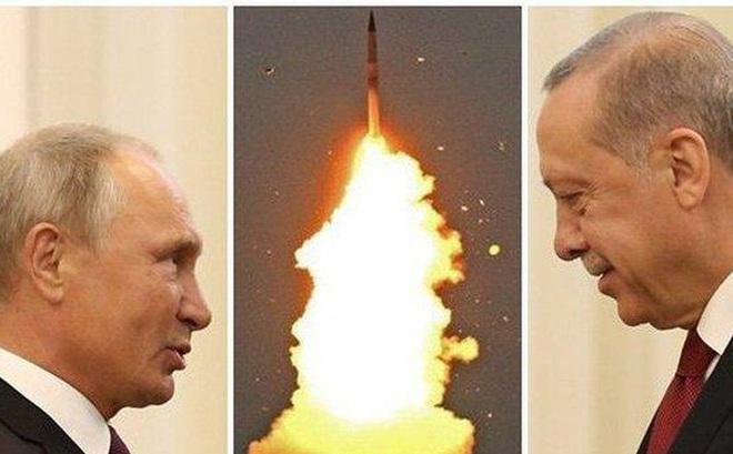 """Tranh cãi Nga đã chuyển """"vũ khí tối thượng"""" S-400 đến Libya, Thổ Nhĩ Kỳ """"đừng hòng"""" vượt lằn ranh đỏ?"""