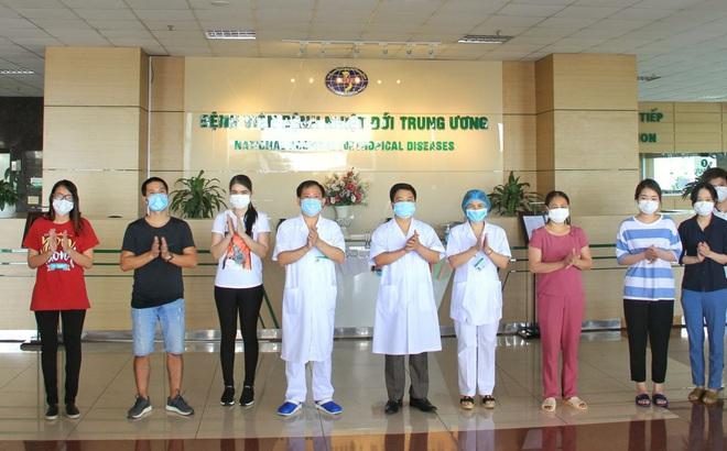 Nữ bệnh nhân mắc COVID-19 từ bệnh viện Bạch Mai kể về nỗi sợ hãi trong suốt 85 ngày điều trị