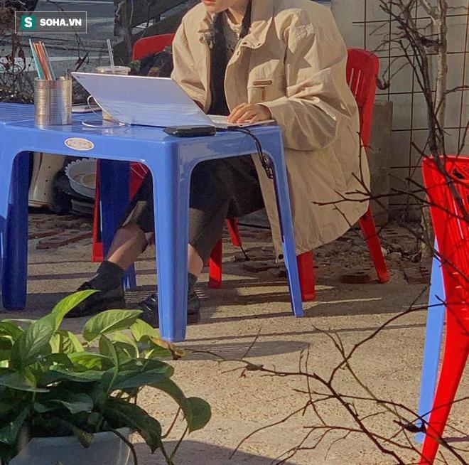 Quán vỉa hè Việt Nam mọc lên giữa Seoul, nhân viên mặc đồng phục in hình Chủ tịch Hồ Chí Minh - Ảnh 20.
