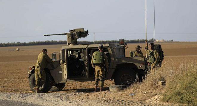 Nga cảnh cáo nóng với Israel: Không được tấn công Syria - Rắn và đanh thép chưa từng có - Ảnh 1.