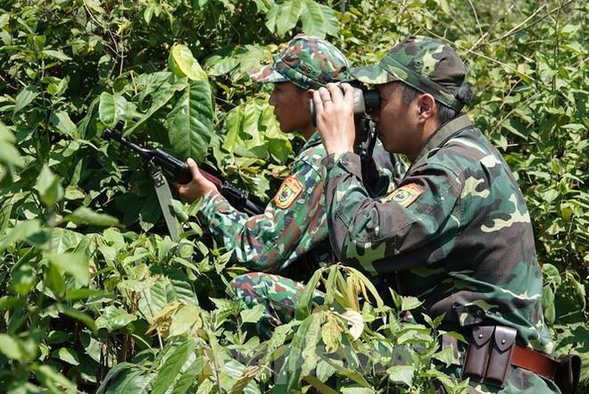 Biên phòng Lao Bảo liên tiếp đánh án trong mùa dịch - Ảnh 7.