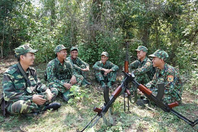 Biên phòng Lao Bảo liên tiếp đánh án trong mùa dịch - Ảnh 8.