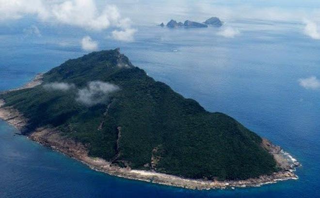 Nhật Bản tăng cường hành động đối phó Trung Quốc tại Biển Hoa Đông