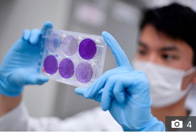 Tiến sĩ Fauci cảnh báo: Vắc xin COVID-19 có thể không hiệu quả như mong đợi - Ảnh 2.