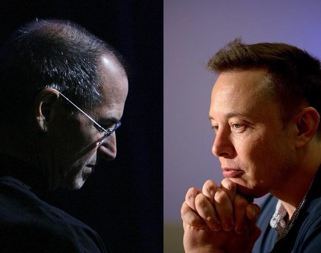Tesla đang đi trên con đường của Apple và Elon Musk cuối cùng sẽ trở thành Steve Jobs - Ảnh 2.