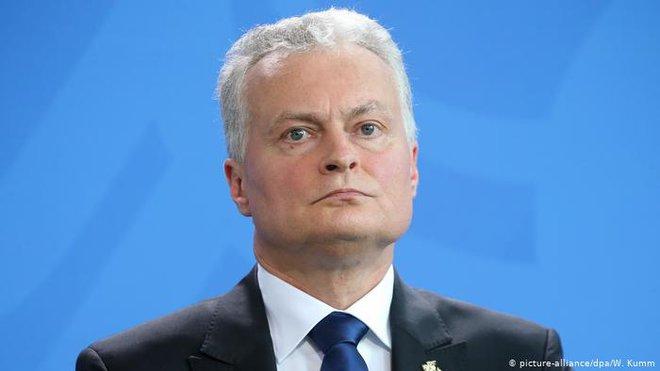 Khủng hoảng chính trị ở Minsk: Các nước Baltic muốn làm gương, giáng đòn vào TT Lukashenko - Ảnh 1.