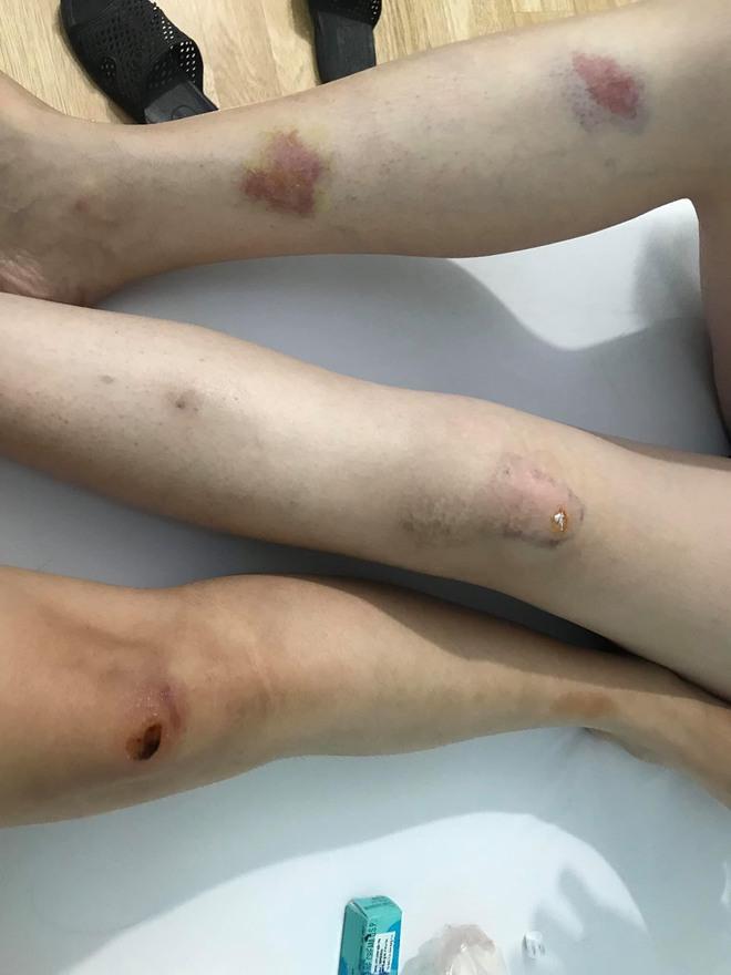 Hai cô gái rủ nhau phượt Hà Giang: Trải nghiệm mạo hiểm và loạt ảnh khó đỡ trên từng cây số - Ảnh 3.