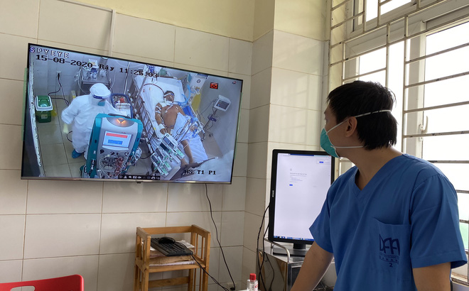 Ca Covid-19 đầu tiên trong đợt dịch thứ 2 ở Đà Nẵng khỏi bệnh, nguy cơ tử vong vẫn rất cao