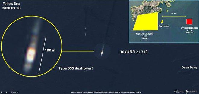 Nguy hiểm: Trinh sát cơ Mỹ do thám TQ bắn tên lửa nhưng lại đội lốt máy bay Malaysia! - Ảnh 3.