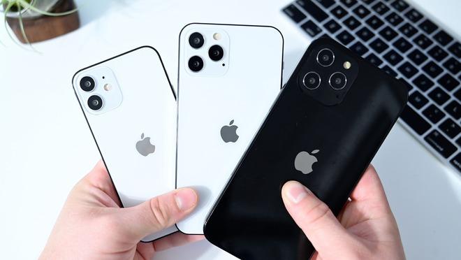 """IPhone 12 sắp ra mắt, giá iPhone đời cũ đồng loạt """"bốc hơi"""" - Ảnh 2."""