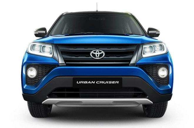 Thông tin cụ thể chiếc SUV giá 268 triệu của Toyota - đàn em Corolla Cross vừa ra mắt ở VN - Ảnh 1.