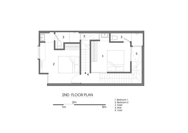 Ngôi nhà 50m2 trong hẻm ở Đà Nẵng có gì mà được giới thiệu trên báo Mỹ? - Ảnh 14.