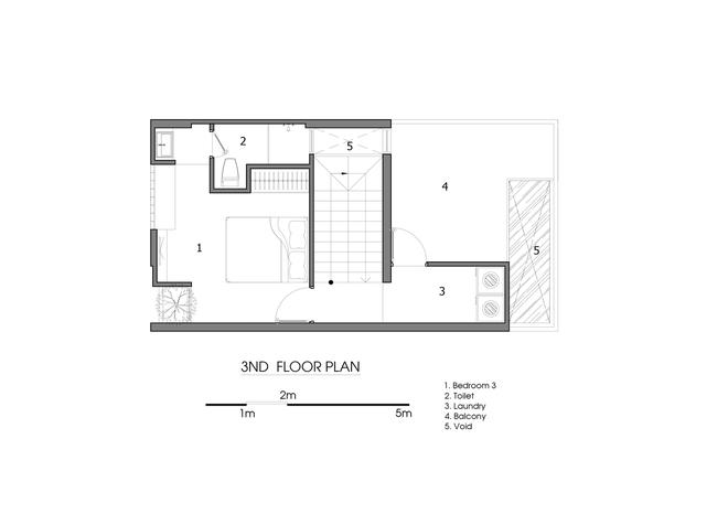 Ngôi nhà 50m2 trong hẻm ở Đà Nẵng có gì mà được giới thiệu trên báo Mỹ? - Ảnh 15.