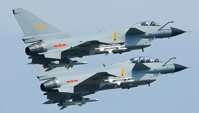 Tại sao Trung Quốc không dám động binh với Không quân Ấn Độ? - Ảnh 1.