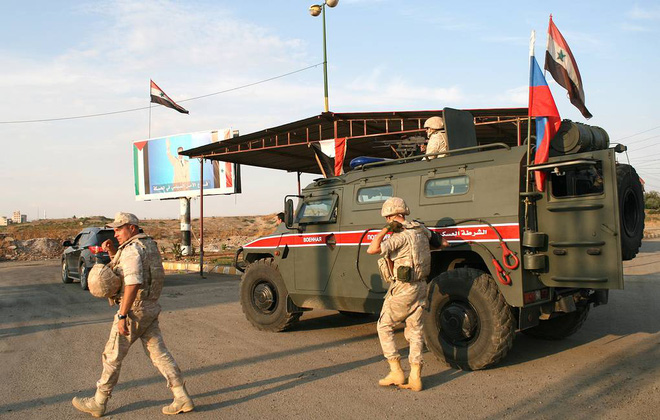 QĐ Mỹ tuyên bố giảm mạnh lực lượng ở Iraq - Iran bất ngờ phản ứng ở eo biển Hormuz? - Ảnh 1.