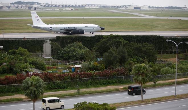 Nguy hiểm: Trinh sát cơ Mỹ do thám TQ bắn tên lửa nhưng lại đội lốt máy bay Malaysia! - Ảnh 6.