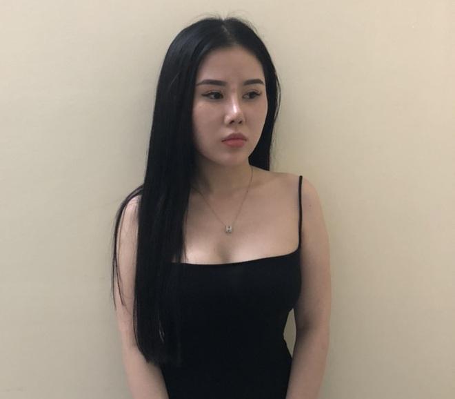 Hot girl đất Cảng 23 tuổi môi giới bán dâm: Nếu khách có nhu cầu sẽ trực tiếp bán dâm với giá 10 triệu đồng/đêm - Ảnh 1.