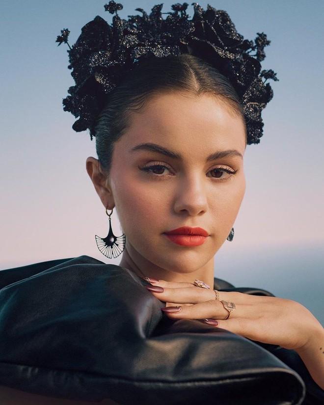 Selena Gomez: Tôi từng gợi cảm quá mức trong các video ca nhạc của mình - Ảnh 2.
