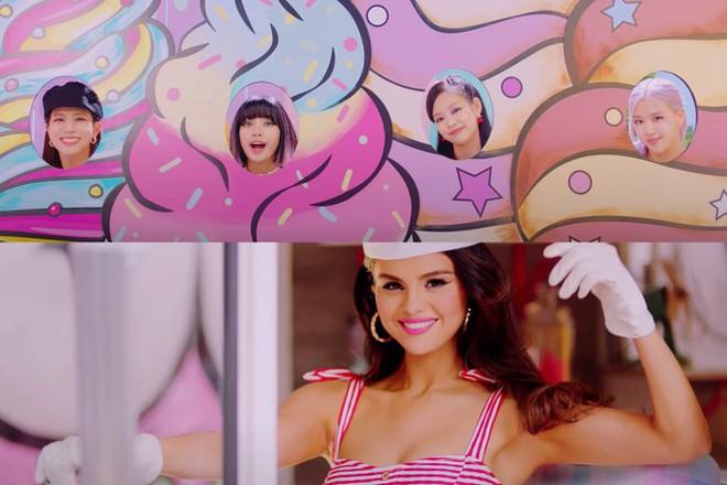 Selena Gomez: Tôi từng gợi cảm quá mức trong các video ca nhạc của mình - Ảnh 13.