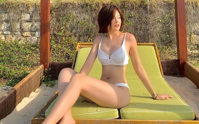 Thùy Anh: 18 tuổi đóng cảnh nude 100% và vai diễn đáng ghét trong Tình yêu và tham vọng