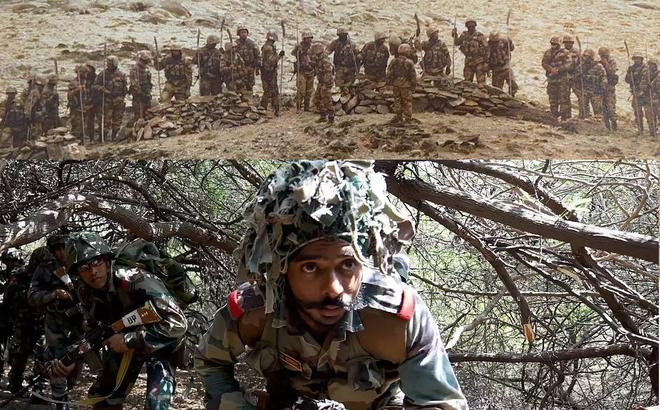 """Chuyên gia Ấn: Hé lộ lý do New Delhi lâm vào thế """"bị động"""", để lính TQ thâm nhập phục kích"""
